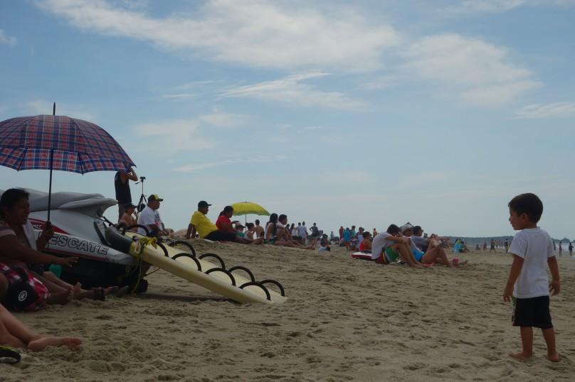 0.BeachKid 2