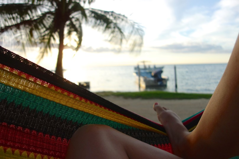 1.Hammock_Sunset