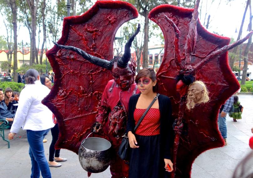 0.Devil