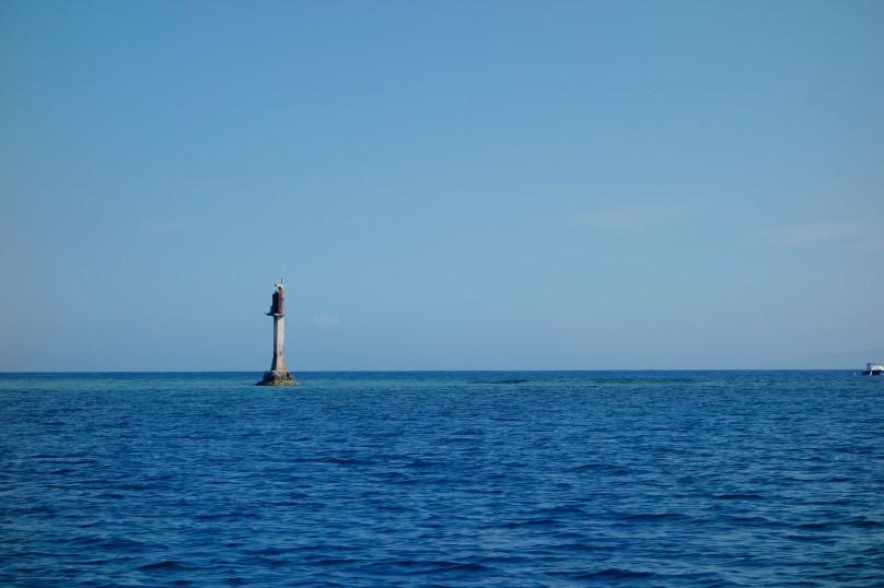 0.Sea