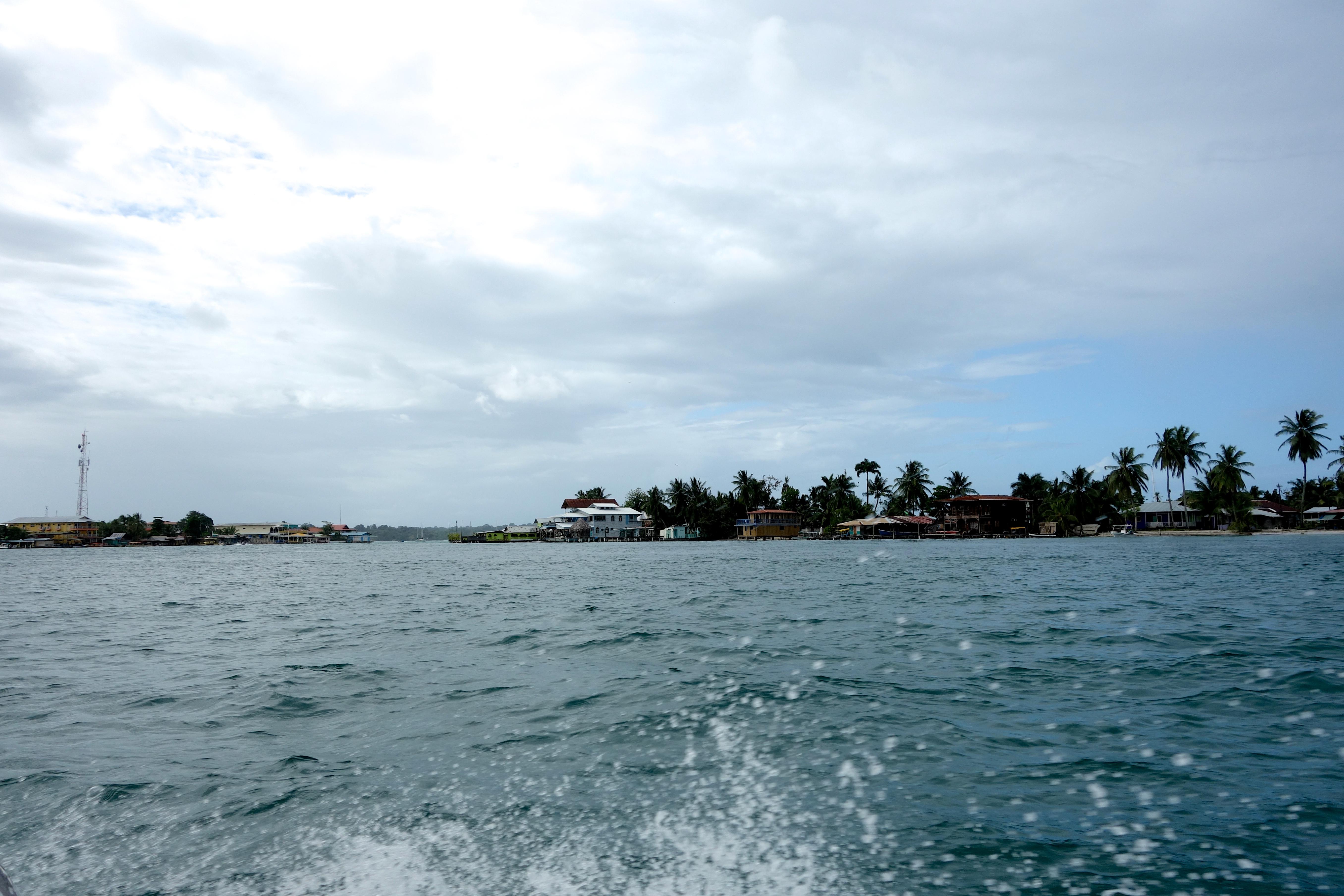 0.Boatride