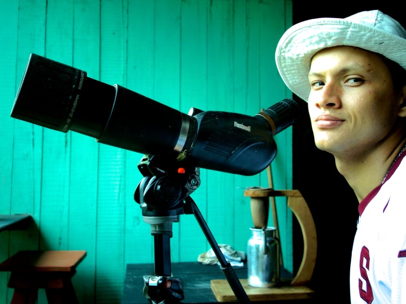 0.Daigon_Teleskop